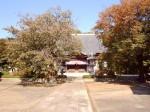 Hodai-ji Temple