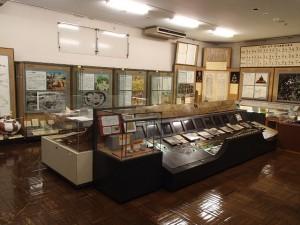 歴史民俗資料館の画像